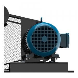 Compressor de Ar 60 Pés 425 Litros 175 Libras Mod. ONIX PRESS - Pressure