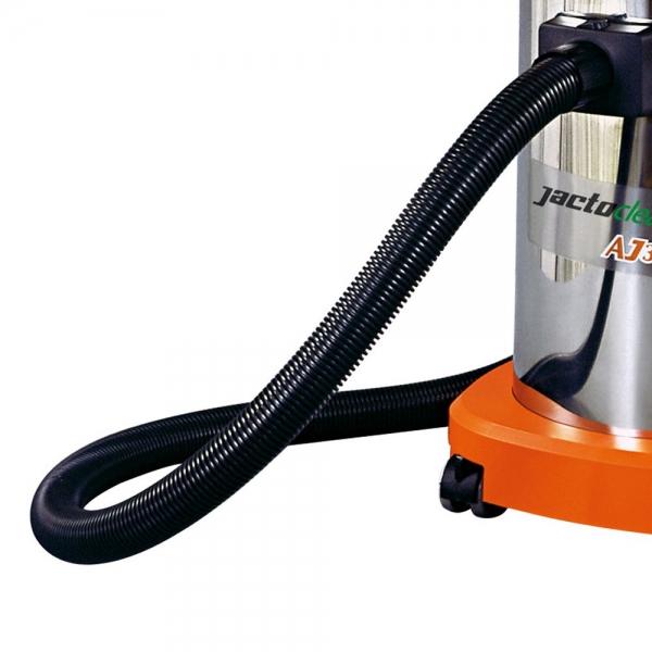Aspirador de Pó e Líquido 1400W 36L Mod. AJ 3627 - JactoClean