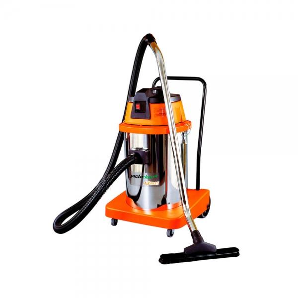 Aspirador de Pó e Líquido 1400W 49L Mod. AJ 4935 - JactoClean