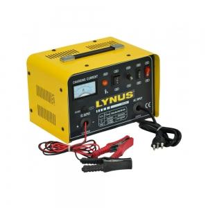 Carregador de Baterias 25A Mod. LCB25 - Lynus - (Ref: 53884)