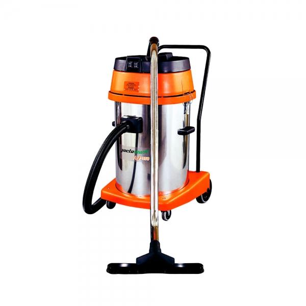 Aspirador de Pó e Líquido 2800W 75L Mod. AJ 7558 - JactoClean